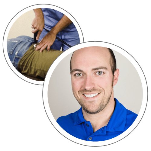 Chiropractor Ardmore OK Eric Widhelm